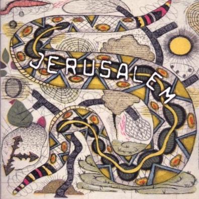 Steve Earle (Стив Эрл): Jerusalem