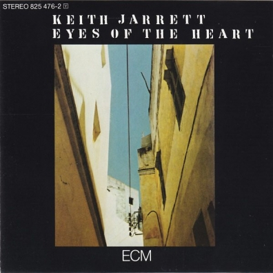 Keith Jarrett (Кит Джарретт): Eyes Of The Heart