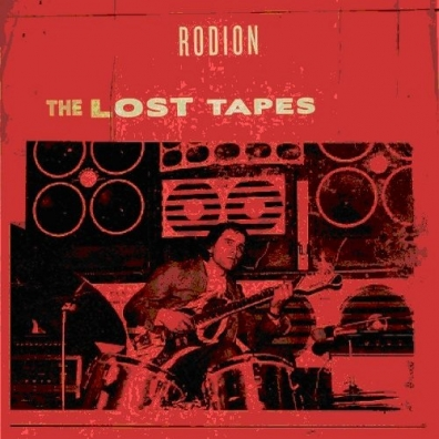 Rodion G.A.: The Lost Tapes