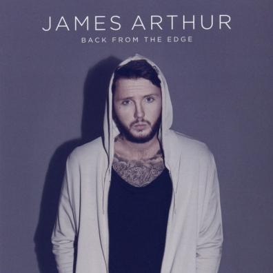 James Arthur (Джеймс Артур): Back from the Edge