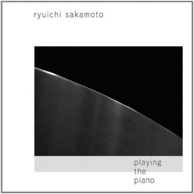 Ryuichi Sakamoto (Рюити Сакамото): Playing The Piano