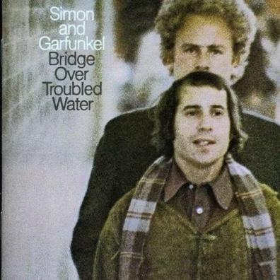 Simon & Garfunkel (Симон И Гарфункель): Bridge Over Troubled Water