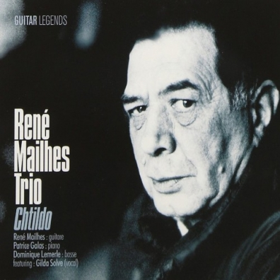 Rene Mailhes: Chtildo