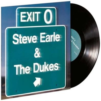 Steve Earle (Стив Эрл): Exit 0