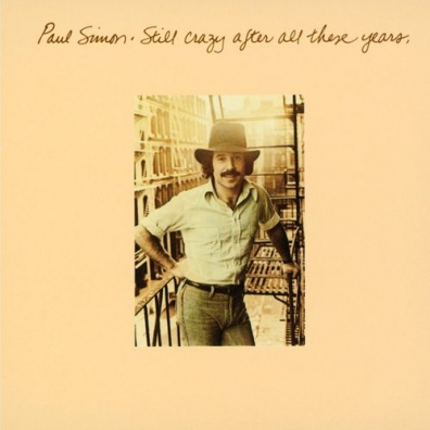 Paul Simon (Пол Саймон): Still Crazy After All These Years