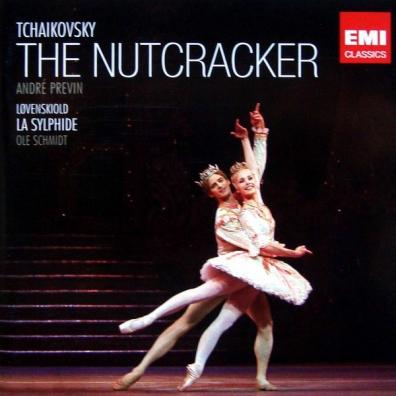 Peter Tchaikovsky: The Nutcracker