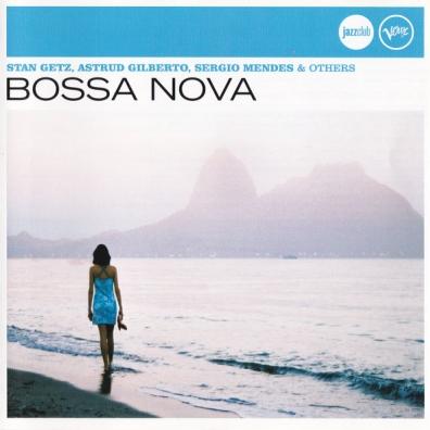 Novi Singers (Нови Сингерс): Bossa Nova