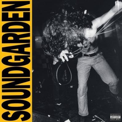 Soundgarden (Соундгарден): Louder Than Love