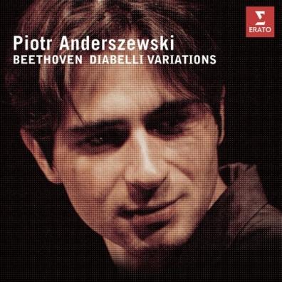 Piotr Anderszewski (Пётр Андершевский): Diabelli Variations