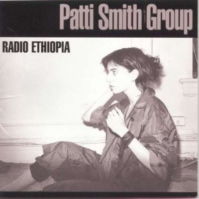 Patti Smith (Патти Смит): Radio Ethiopia