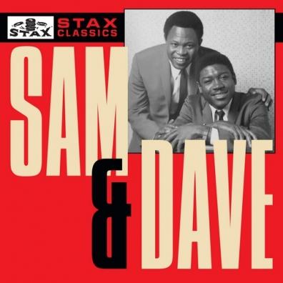 Sam & Dave (Сэм и Дэйв): Stax Classics