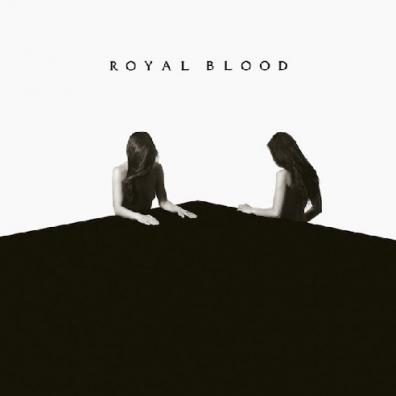 Royal Blood: How Did We Get So Dark