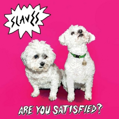 Slaves (Слэйвс): Are You Satisfied?