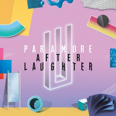 Paramore: After Laughter