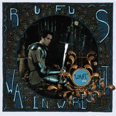 Rufus Wainwright: Want One