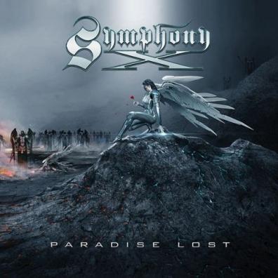 Symphony X (Симфони Икс): Paradise Lost