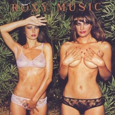 Roxy Music (Рокси Мьюзик): Country Life