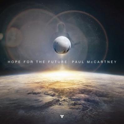 Paul McCartney (Пол Маккартни): Hope For The Future