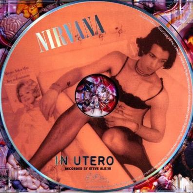 Nirvana (Нирвана): In Utero