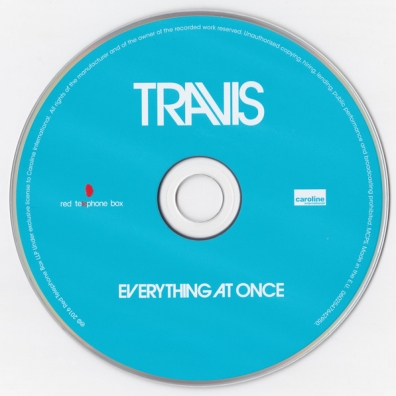 Travis (Травис): Everything At Once