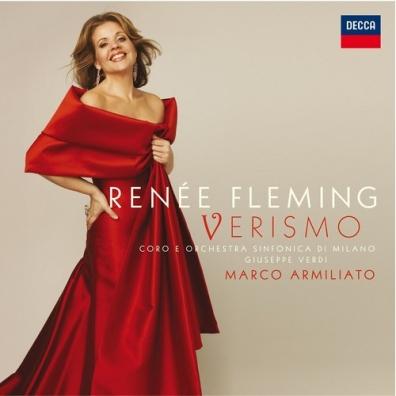 Renee Fleming (Рене Флеминг): Verismo
