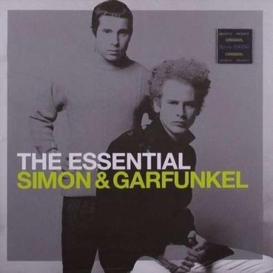 Simon & Garfunkel (Симон И Гарфункель): The Essential Simon & Garfunkel