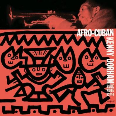 Kenny Dorham (Кенни Дорман): Afro-Cuban
