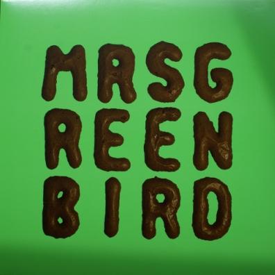 Mrs. Greenbird: Mrs. Greenbird