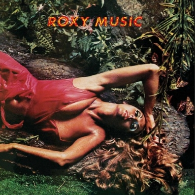 Roxy Music: Stranded