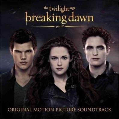 Passion Pit (Пассион Пит): The Twilight Saga: Breaking Dawn - Part 2