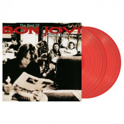 Bon Jovi (Бон Джови): Cross Road (Best Of)