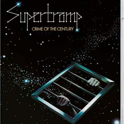 Supertramp (Супертрэм): Crime Of The Century