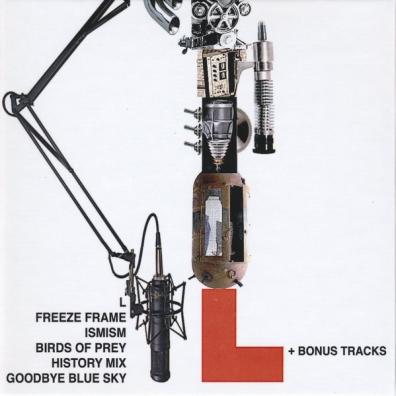 Godley & Creme (Годли энд Крим): Body Of Work