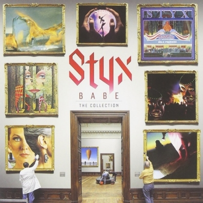 Styx (Стикс): The Collection
