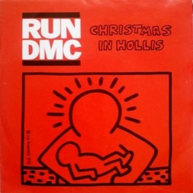 Run-D.M.C. (Ран Ди Эм Си): Christmas In Hollis / Peter Piper