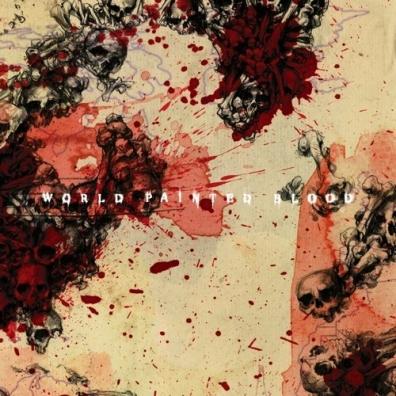 Slayer (Слейер): World Painted Blood