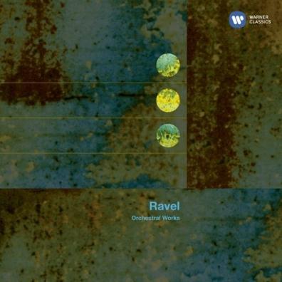 Orchestre De Paris (Оркестр Парижа): Bolero/Div.Orchesterwerke