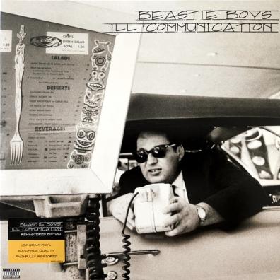 The Beastie Boys (БистиБой): Ill Communication