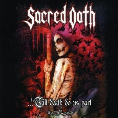 Sacred Oath: Till Death Do Us Part