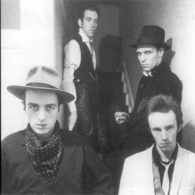 The Clash (Зе Клеш): London Calling