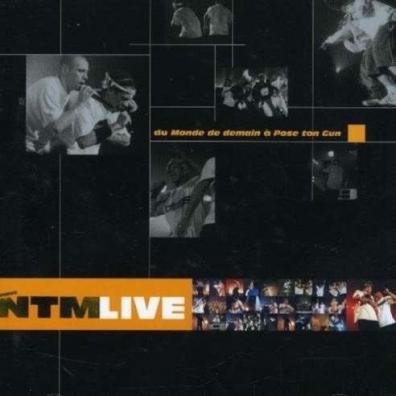 Suprême NTM: Ntm Live