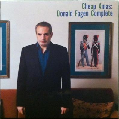 Donald Fagen (Дональд Фаген): Cheap Xmas: Donald Fagen Complete