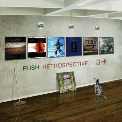Rush: Retrospective 3
