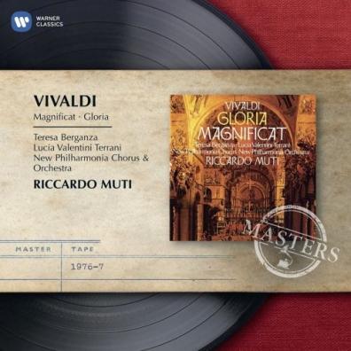 Riccardo Muti (Риккардо Мути): Magnificat / Gloria