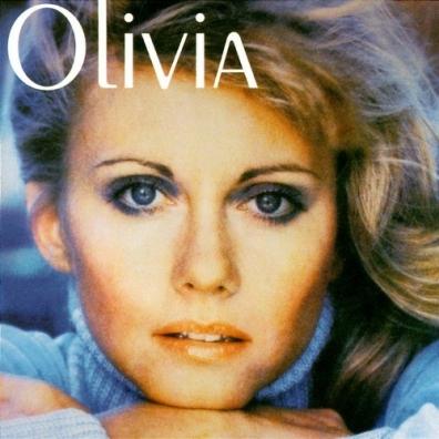 Olivia Newton-John (Оливия Ньютон-Джон): The Definitive Collection