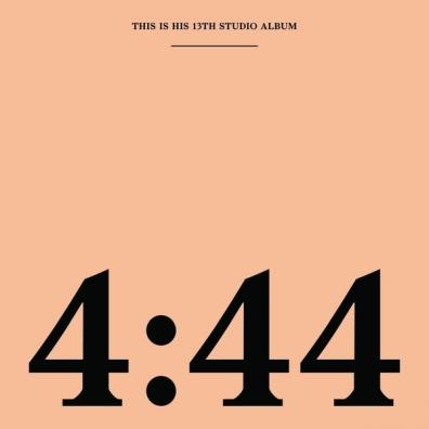 Jay-Z (Джей Зи): 4:44