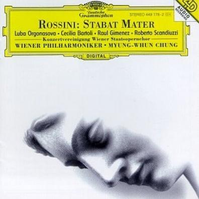 Myung-Whun Chung (Чон Мён Хун): Rossini: Stabat Mater