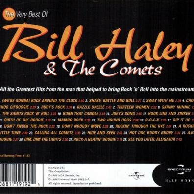 Bill Haley (Билл Хейли): The Very Best Of