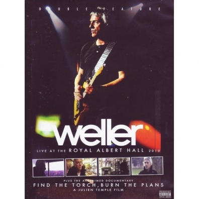 Paul Weller (Пол Уэллер): Live 2010