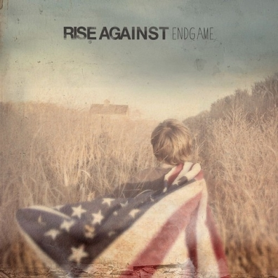 Rise Against (Райз Агаинст): Endgame